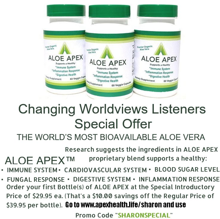 Aloe Apex from Apexhealth.life